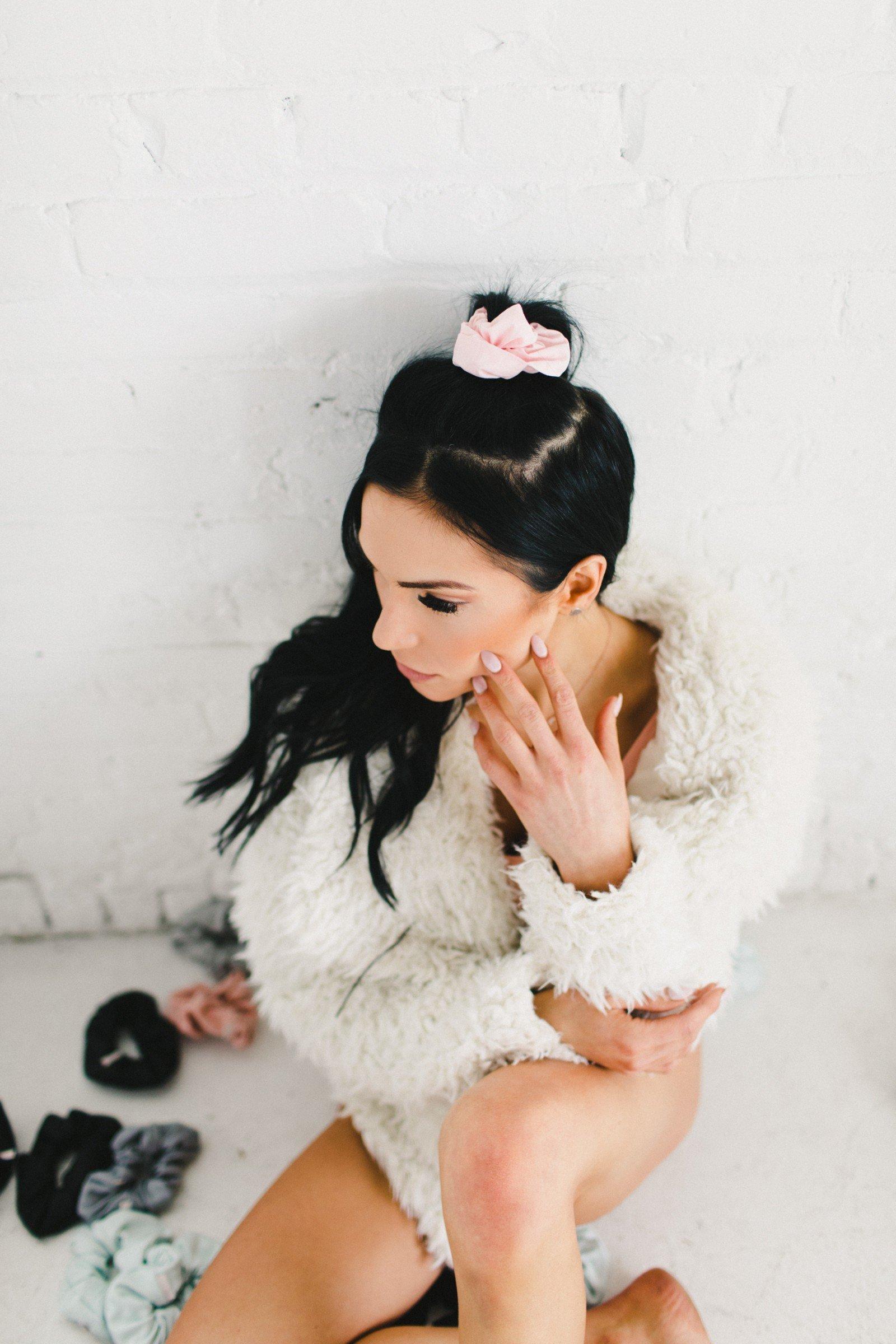Samantha Thom, owner of Zenchies