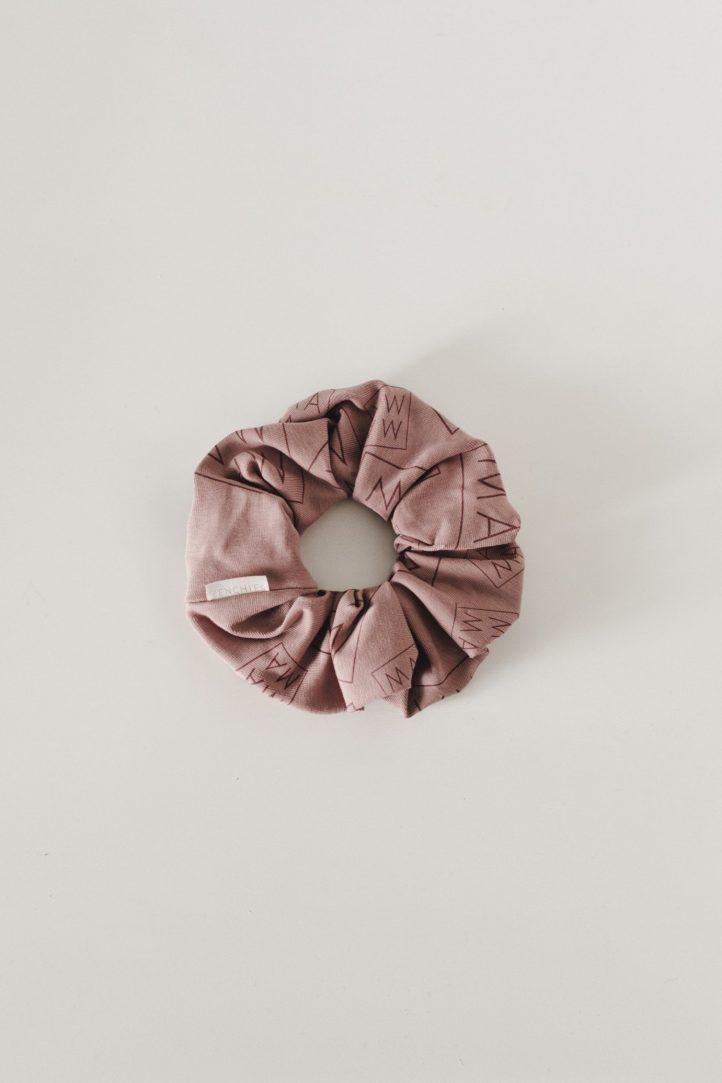 MAMA scrunchie