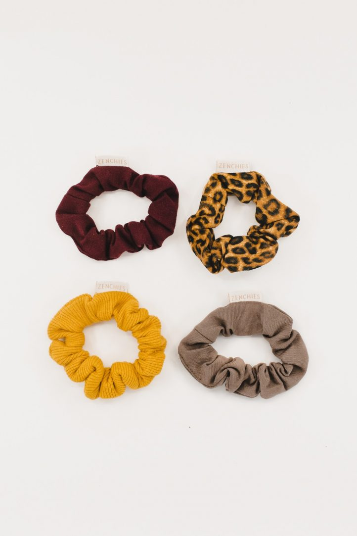 Fall in Love Thins Set of 4