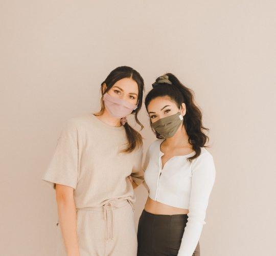 Zenchies Masks
